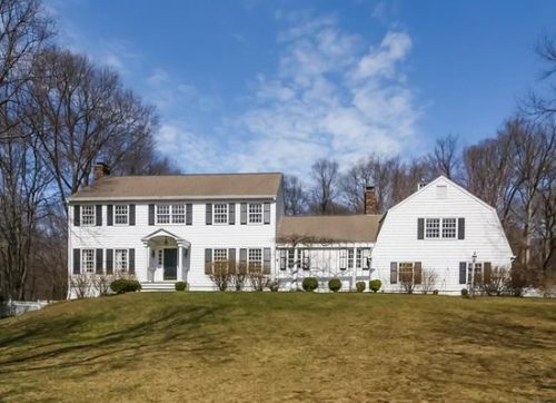 Weekly Wilton Real Estate Report: May 25-31, 2018
