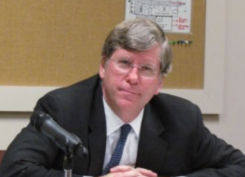 BREAKING NEWS:  Kaelin to Resign from Bd. of Selectmen