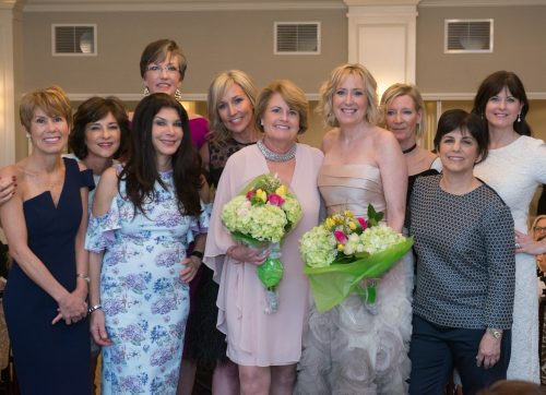 Woman's Club Grateful for Outpouring of Support for Domestic Violence Causes [PHOTOS]