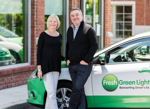 Engine Rev:  Fresh Green Light on the Move to New Wilton Center Location