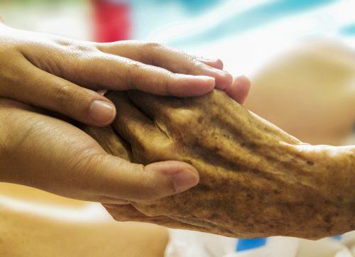 Visiting Nurse & Hospice Seeks Wilton Hospice Volunteers