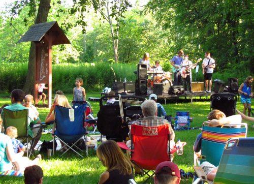 Summer Concert Series Returns to Wilton This Summer