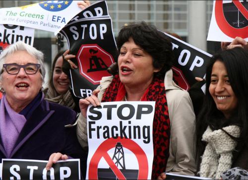 Letter:  Wilton Needs Ordinance to Ban Fracking Waste