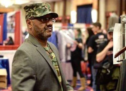 Donate Your Business Attire to Veterans in Need